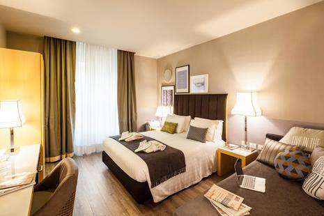 Holiday Inn Milan Garibaldi