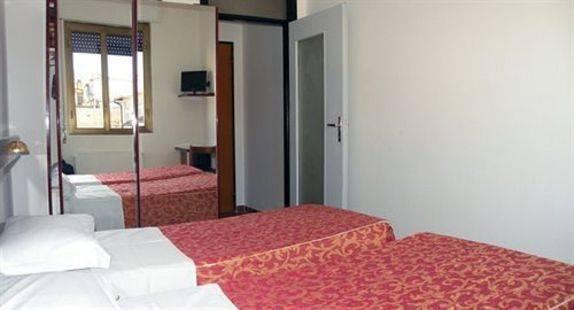 Virgilio Milano Hotel