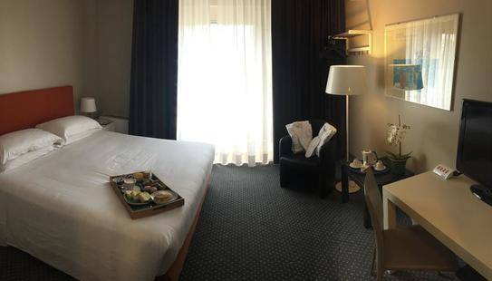 Best Western Milton Hotel