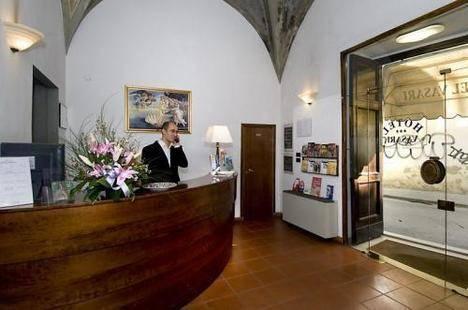Vasari Hotel