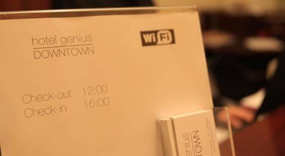Genius Hotel Downtown