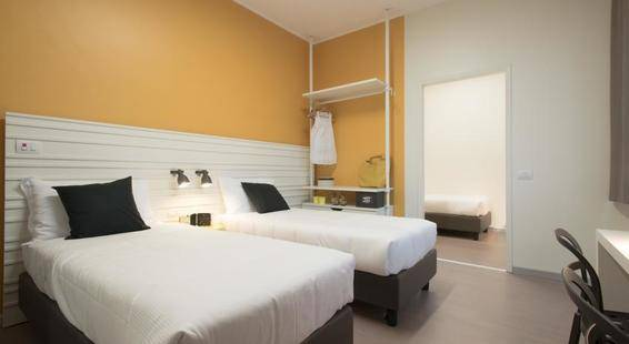 Ornato Hotel