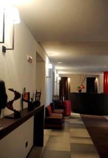 Hotel Ambasciatori Milan