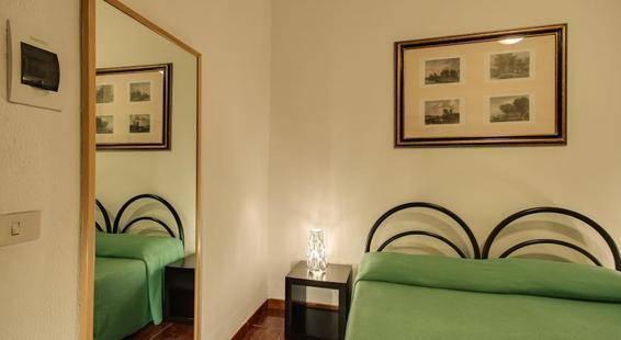 Hotel Convertini