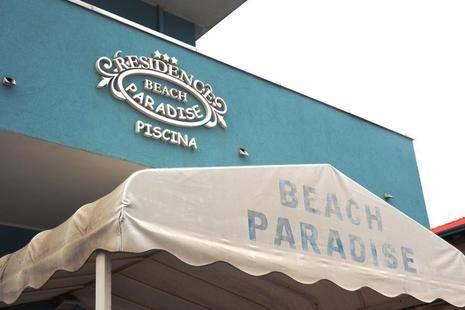 Residence Beach Paradise