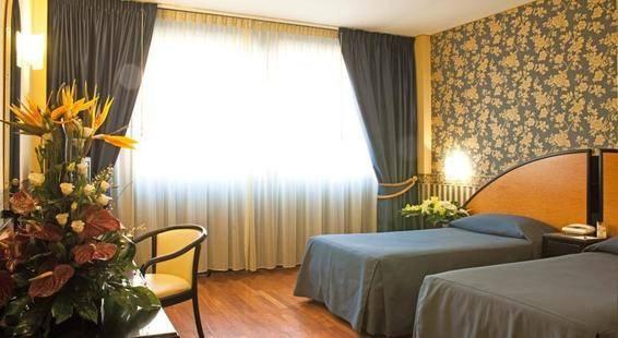 Giberti Hotel