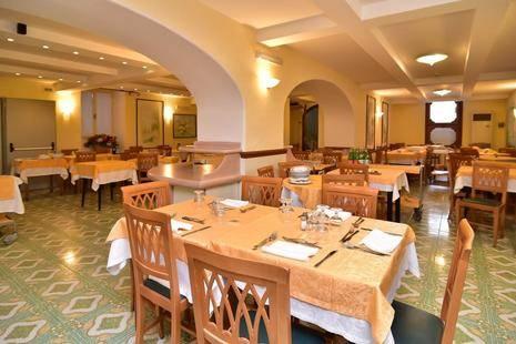 Terme Oriente Hotel