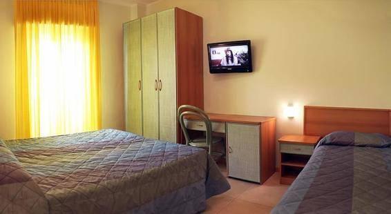 Ricchi Hotel