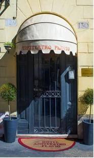 Anfiteatro Flavio Hotel