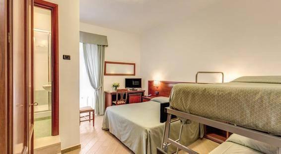 Mamiani Hotel (Hotel Flavio Rome)