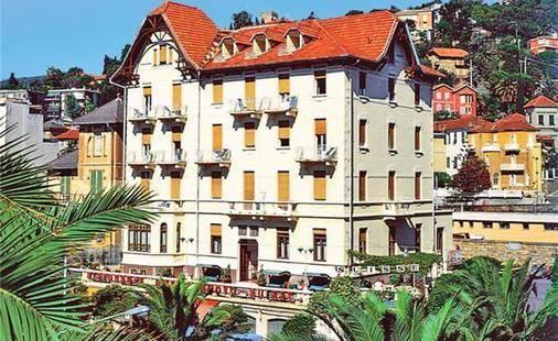 Nuovo Suisse Hotel