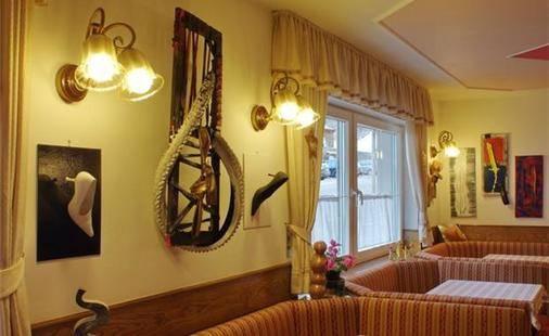 Fedaia Hotel