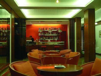 Terme Igea Suisse Hotel
