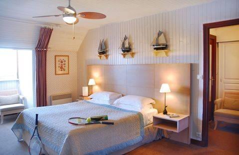 Castel Clara Belle Ile Hotel