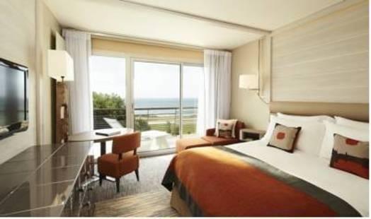 Sofitel Thalassa Hotel