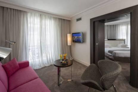 Canberra Hotel