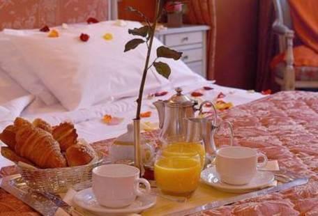 Amarante Champs Elysees Hotel