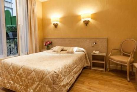 Cecilia Hotel