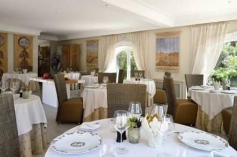 Imperial La Garoupe Hotel