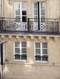 Best Western Louvre Saint Honore Hotel