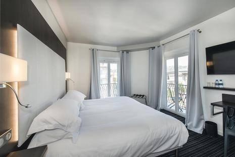 Hotel 64 Nice (Ex. National Hotel)