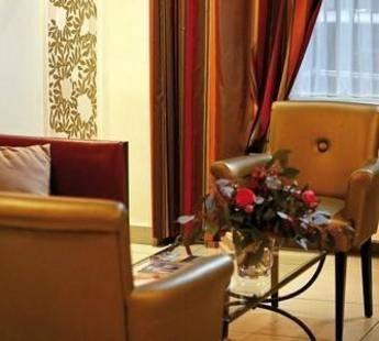 Gerando Hotel