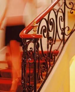 Baudelaire Opera Hotel