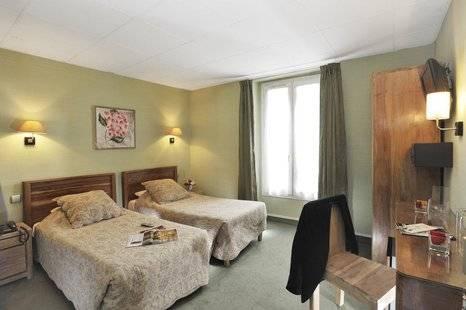 Carladez Cambronne Hotel
