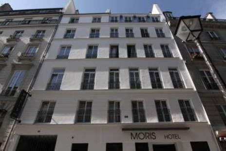 Moris Grands Boulevards Hotel