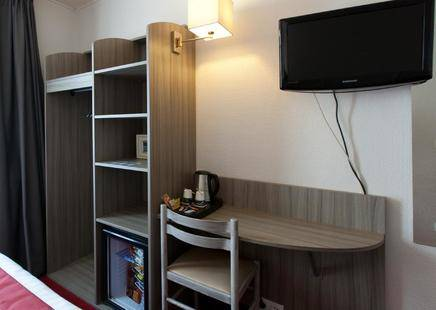 Avia Saphir Montparnasse Hotel
