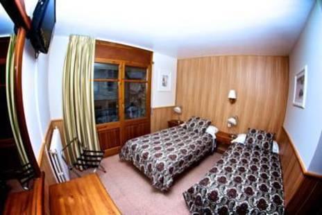 Comapedrosa Hotel