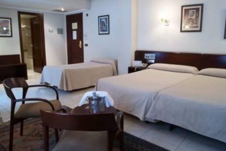 Imperial Atiram Hotel (Ex. Husa Imperial)