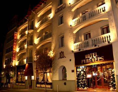 Pyrenees Hotel