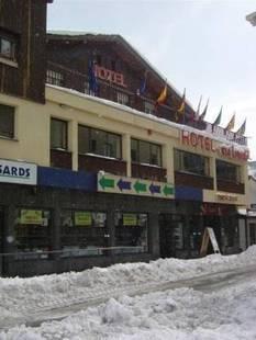 Refugi Dels Isards Hotel