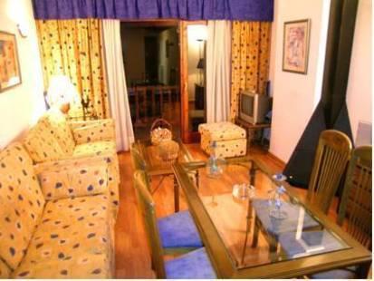 Aparthotel Ona Dorada El Tarter