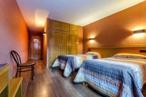 Cal Ruiz Hotel
