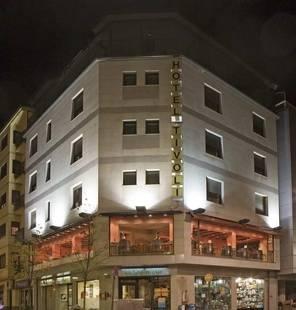 Hotel Aston (Ex Tivoli Andorra)