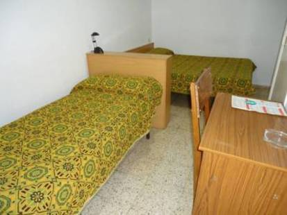 Residencia Indalo