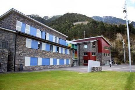 Alberg La Comella Hotel