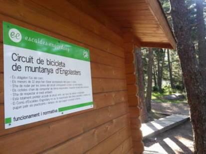 Camp Del Serrat