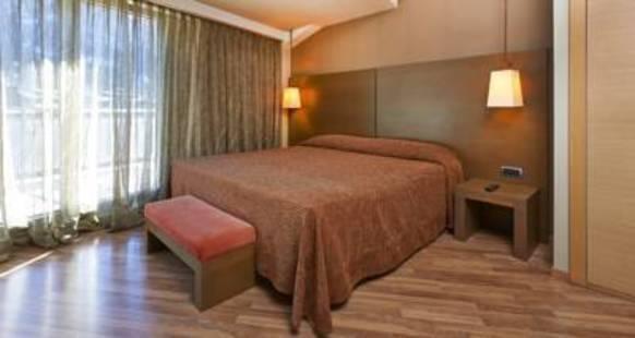 Hesperia Andorra La Vella Hotel
