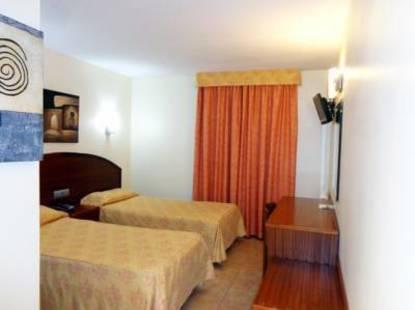 Festa Brava Hotel