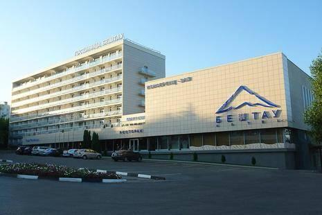 Бештау Отель