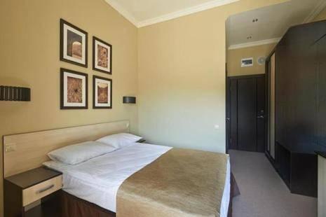Романтик 2 Отель