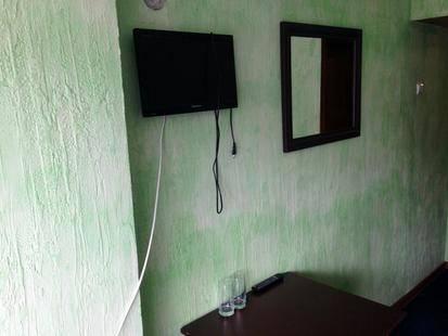 Домбай Отель