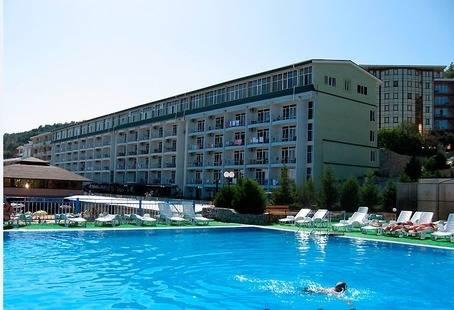 Да Васко Отель