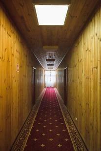 Снежный Барс Отель