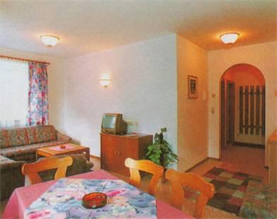 Apartments Anton Wallner