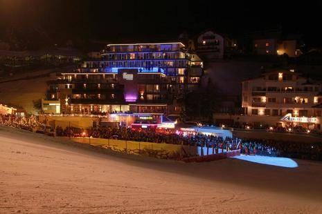 Fliana Hotel