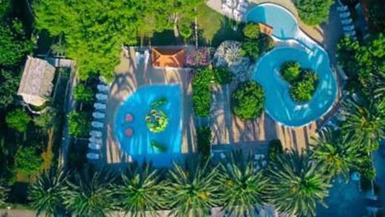 Waterman Supetrus Resort